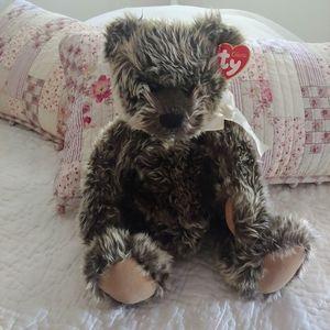 Ty Plush Bear